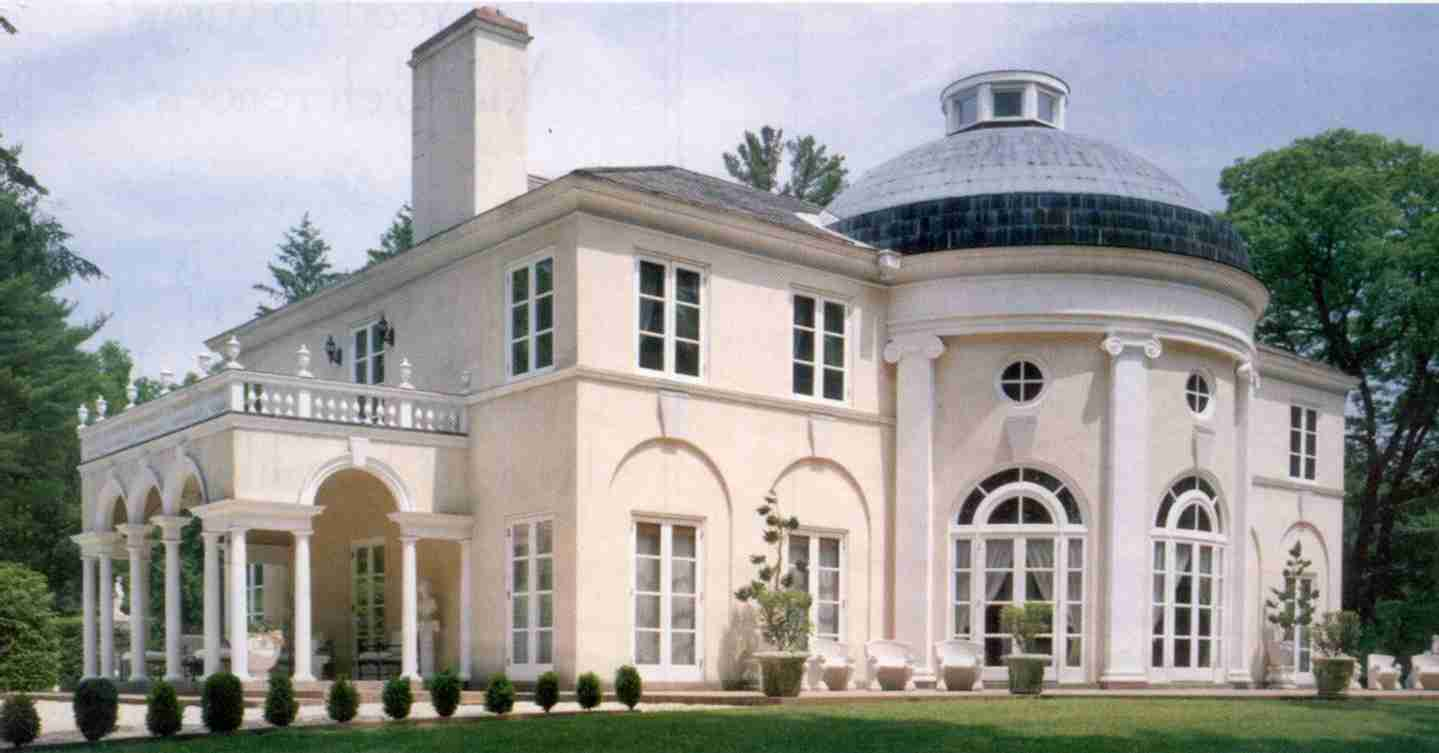 Private Connecticut Estate