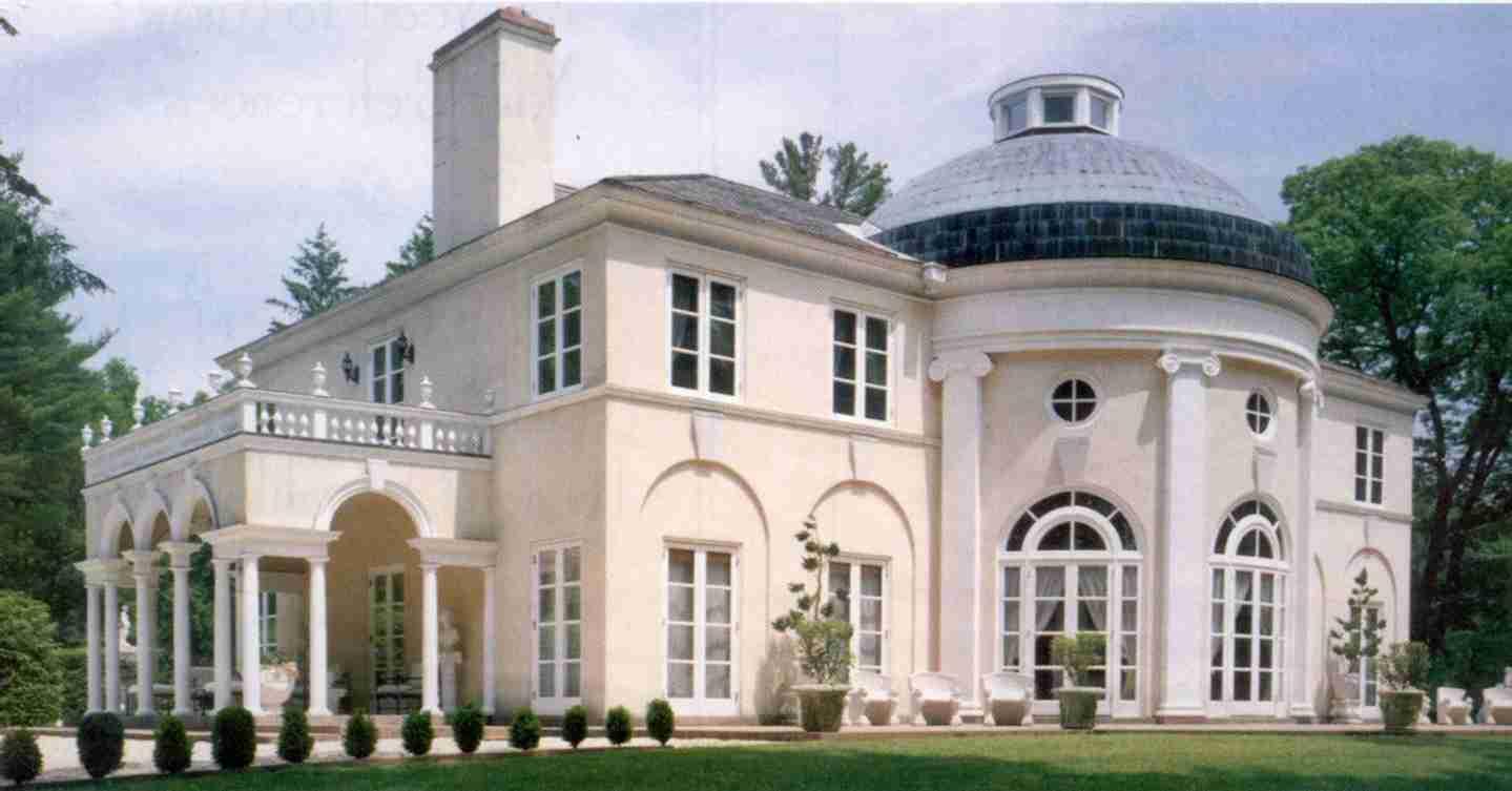 Private Connecticut Estate