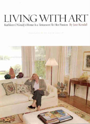 Living With Art (pg. 1)