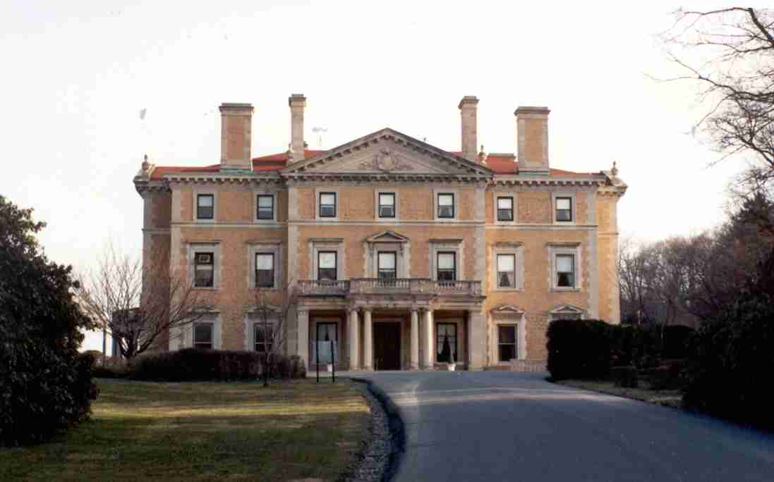 Sleepy Hollow Country Club & Vanderbilt Estate
