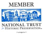 Member, National Trust for Historic Preservation