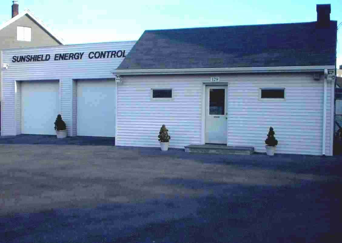 Sunshield Energy Control , New Rochelle Office